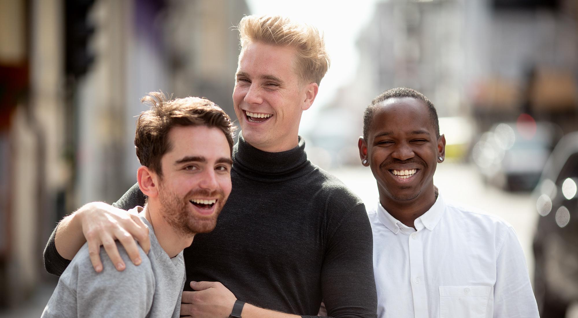 Bøsse transgender dating norwegian chat